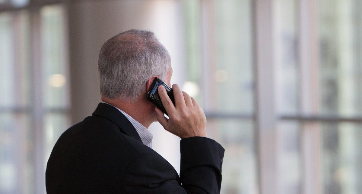TrivselsTelefonen for ledere