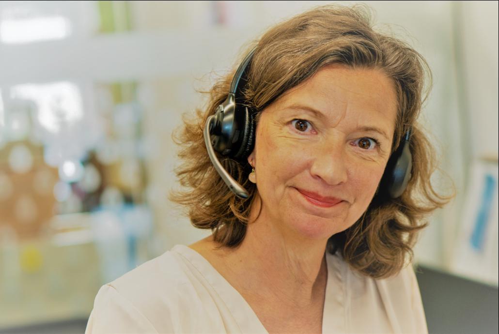 Bedre psykisk arbejdsmiljoe med trivselstelefonen